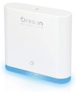 Oregon Scientific Weather + Bluetooth Sensor with Temperature & Forecast