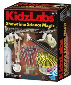 Showtime Science Magic