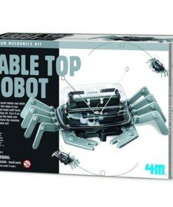 Table Top Robot Kit (3357)