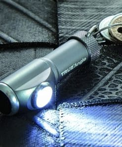 True Utility Anglelite Micro Directional Flashlight