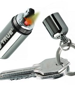 True Utility Firestash Miniature Waterproof Lighter