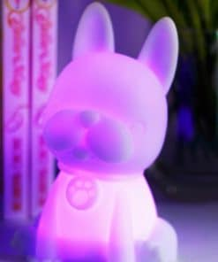 Dog Mood Light - French Bulldog