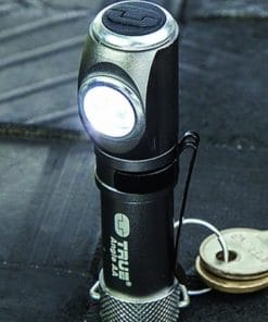 True Utility Anglelite AA Directional Flashlight