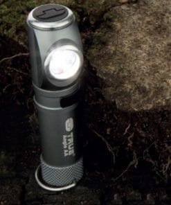 True Utility Anglelite AA Directional Flashlight