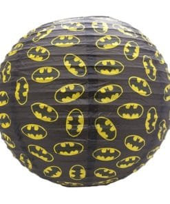 DC Comics Batman Paper Lampshade