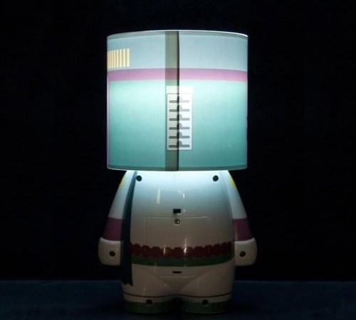 Star Wars Boba Fett Look Alite Mood Light