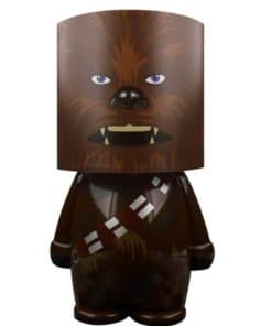 Star Wars Chewbacca Look Alite