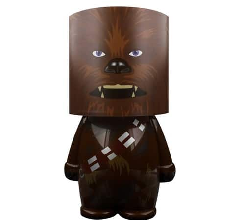 Star Wars Chewbacca Look Alite