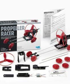 4M Propeller Racer Mechanics Kit (4372)