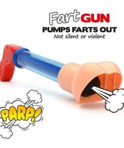 Fart Gun