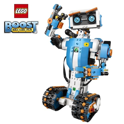 LEGO BOOST Creative Toolbox (17101)