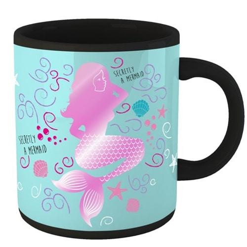 Mermaid Heat Change Mug