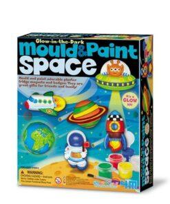 Mould & Paint Glow Space Kit (3546)