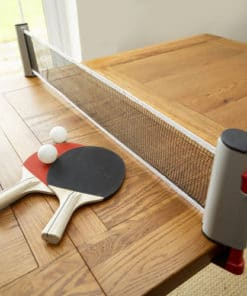 All in 1 Table Tennis Set