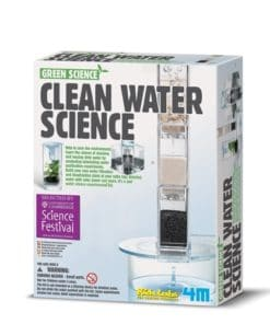 Clear Water Science Kit (3281)