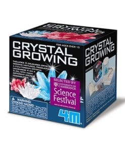 Crystal Growing Kit (3913)