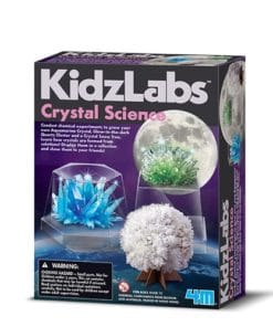 Crystal Science Kit (3917)