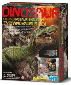 Dig a Tyrannosaurus Rex Skeleton Kit (3221)