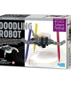 Doodling Robot Kit (3280)