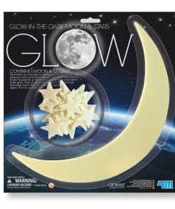 Glow Moon (large) And Stars Kit (5215)