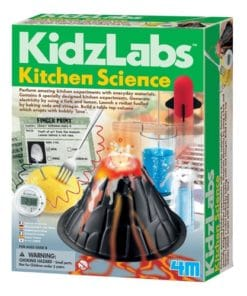 Kitchen Science Kit (3296)