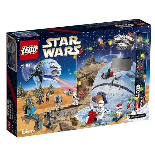Lego Star Wars Advent Calendar (75184)