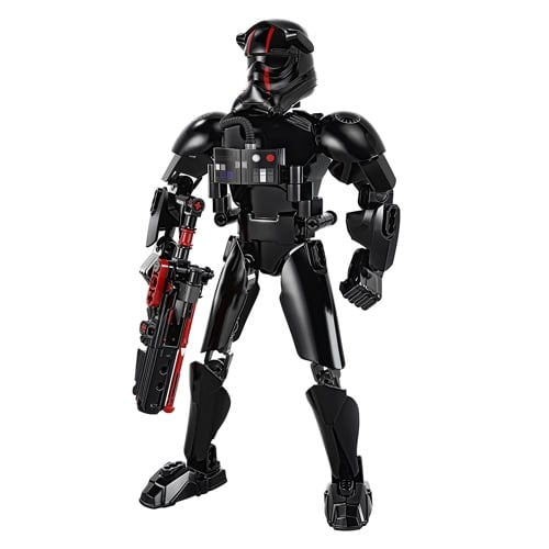 Lego Star Wars Elite TIE Fighter Pilot (75526)