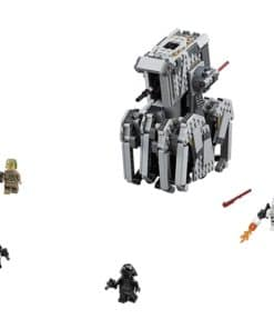 Lego Star Wars First Order Heavy Scout Walker (75177)