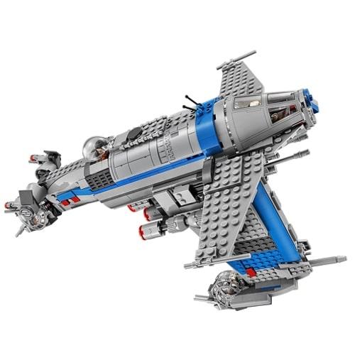 Lego Star Wars Resistance Bomber (75188)