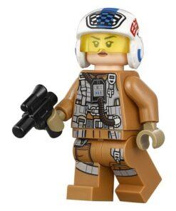Lego Star Wars Resistance Bomber (75188)Lego Star Wars Resistance Bomber (75188)