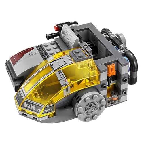 Lego Star Wars Resistance Transport Pod (75176)