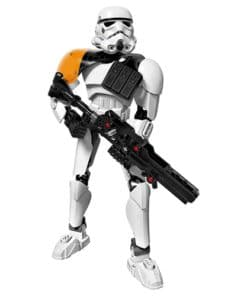 Lego Star Wars Stormtrooper Commander (75531)