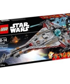 Lego Star Wars The Arrowhead (75186)