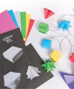 MYO Origami String Lights