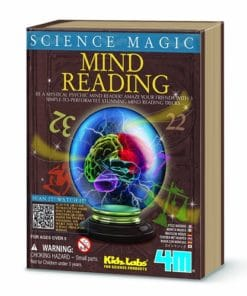 Magic Mind Reading Kit (6705)