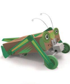 Motorised Box Bug (3388)