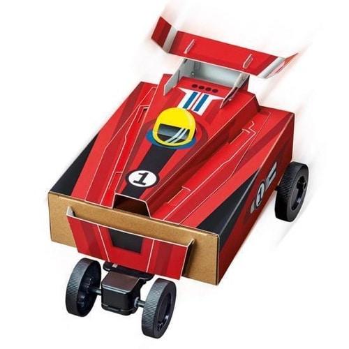 Motorised Box Racer (3390)