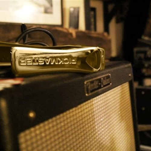 Pickmaster Precision GOLD - Plectrum Cutter