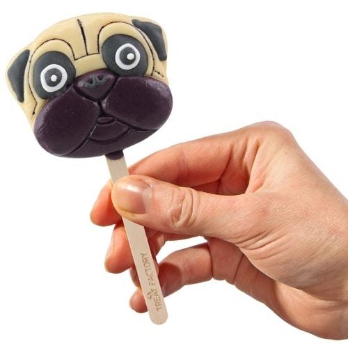 Pug Lolly