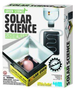 Solar Science Kit (3278)