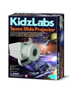 Space Slide Projector Kit (3383)