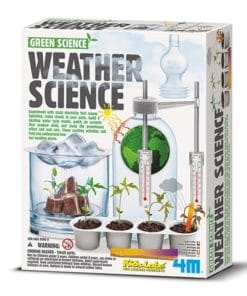 Weather Science Kit (3402)