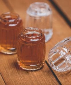Barrel Shot Glasses