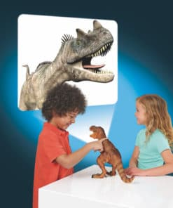 T Rex Projector and Room Guard