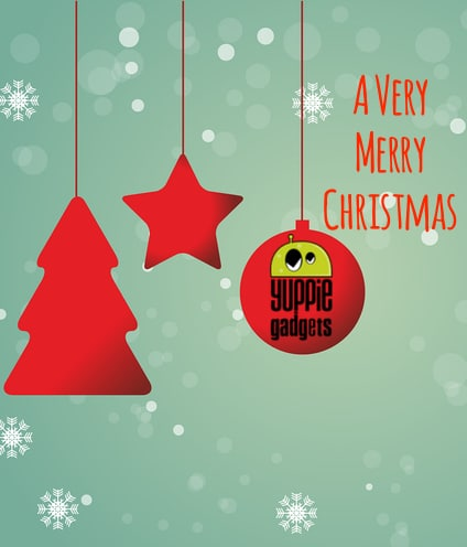 A very Merry Christmas Voucher