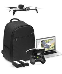 Parrot Bebop-Pro 3D Modeling