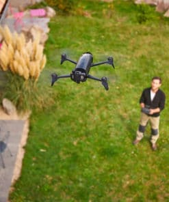 Parrot Bebop-Pro Thermal Quadcopter