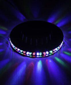 Disco 360 LED Light Show