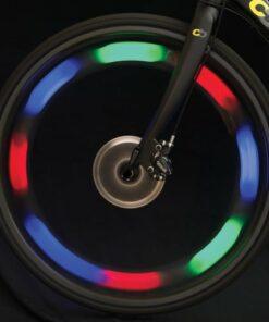 Bikelites Bicycle Spoke Lite