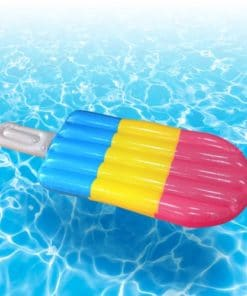 Giant Inflatable Ice Lolly Lounger